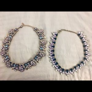 Eye Candy Los Angeles | Ivy Leaf Collar Necklaces